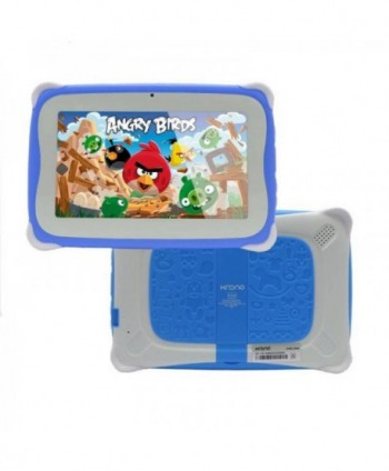 Tablet krono kids five azul