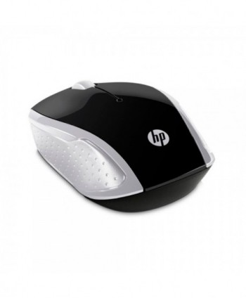 Mouse hp 200 wireless silver